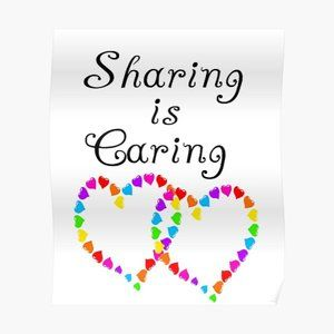 Pay It Forward Share Game 🌻🌼 No share backs